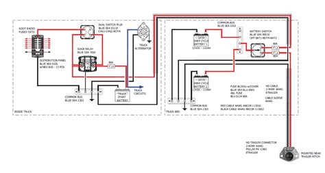 battery isolator 200 relay wiring diagram wiring