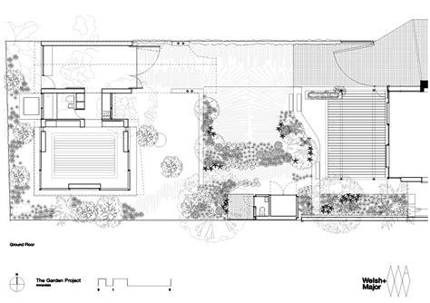 the gardens floor plan the garden room home in sydney transformed into a garden oasis