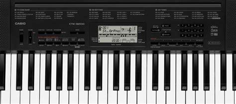 Keyboard Casio Ctk 3200 vivace casio ctk3200 keyboard