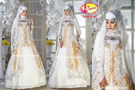 Gaun Wedding 33 171 best kebaya gaun pengantin images on kebaya wedding service projects and