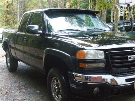 buy used 2003 gmc sierra 2500 hd slt crew cab pickup 6 6l duramax allison transmission in find used 2003 gmc sierra 2500 hd slt extended cab pickup 4 door 6 0l in dolgeville new york