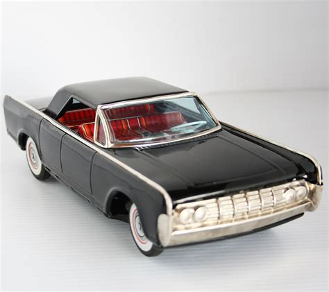 60s lincoln continental nomura 60 s lincoln continental 1964 battery operated 11