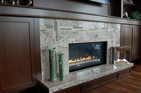 Fireplace With Granite by Keep Warm This Winter With These Gorgeous Fireplaces