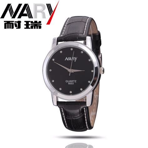 Jam Tangan Dw Leather Kulit Black 1 nary jam tangan analog pria kulit 6003 black black jakartanotebook