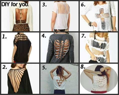 is there other ways of cutting a womens hair around the ears different ways to cut your tee shirt tee shirts diy