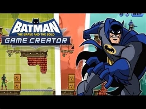network creator batman the brave and the bold creator