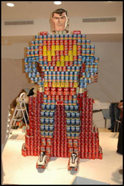 can sculpture 1000 images about canned on canned foods