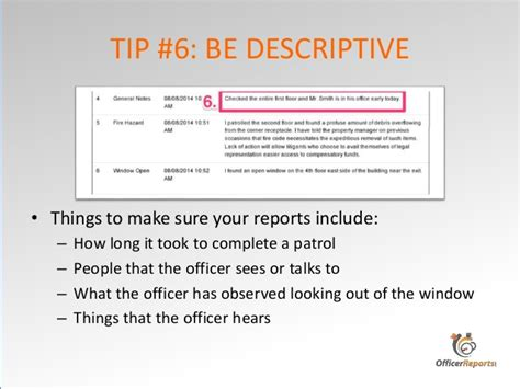 how to write a daily report sle 10 tips on how to write a daily activity report that matters