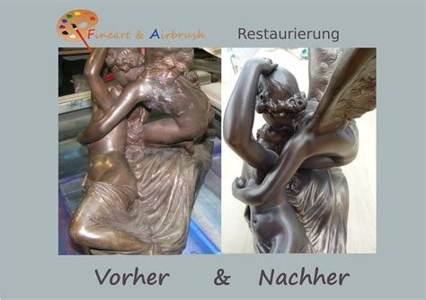 Airbrush Lackieren Lernen by Airbrush Service Custom Painting Airbrushkurse