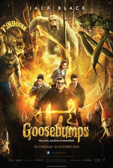 Room On Dvd Release Dates Goosebumps Dvd Release Date Redbox Netflix Itunes