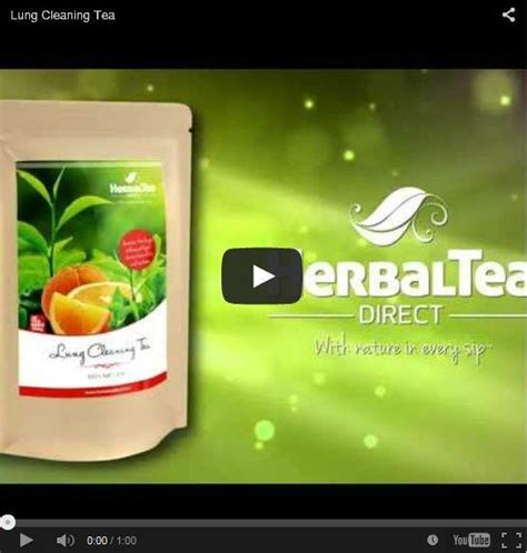 Green Tea For Lung Detox lung cleaning tea asthma tea lung detox lung cleanse