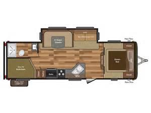 hideout rv floor plans 2015 hideout 27dbs floor plan travel trailer keystone rv