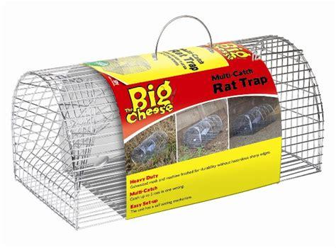 gabbie trappola gabbia trappola per ratti cattura multipla 35 99