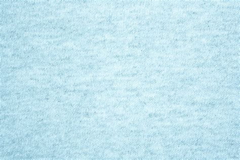 T Shirt Fabric Pattern | baby blue knit t shirt fabric texture picture free