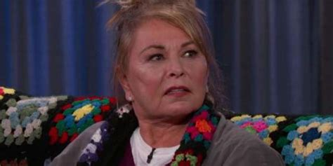 Roseanne Barr On Diet Junk Food And Health by Roseanne Barr Sends Message To Fans Minutes After Revival