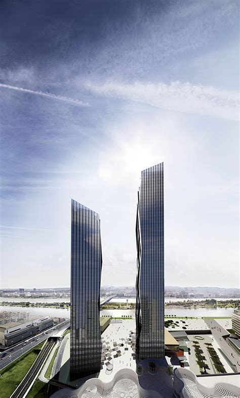 gallery of yademan tower architecture atelier 5 dc tower 1