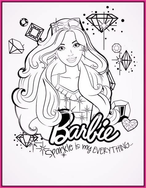 dibujos para imprimir imagenes para imprimir dibujos para colorear barbie para imprimir archivos