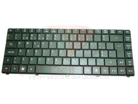 Motherboard Laptop Acer Aspire 4732z inforbarrosas kb i140a 187 teclado acer aspire 4732z 7e