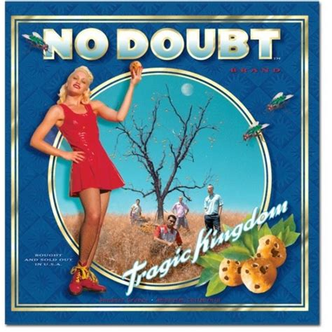No Doubt There Will Be Another Album by Mashed Poetics Presents No Doubt S Tragic Kingdom Tonight