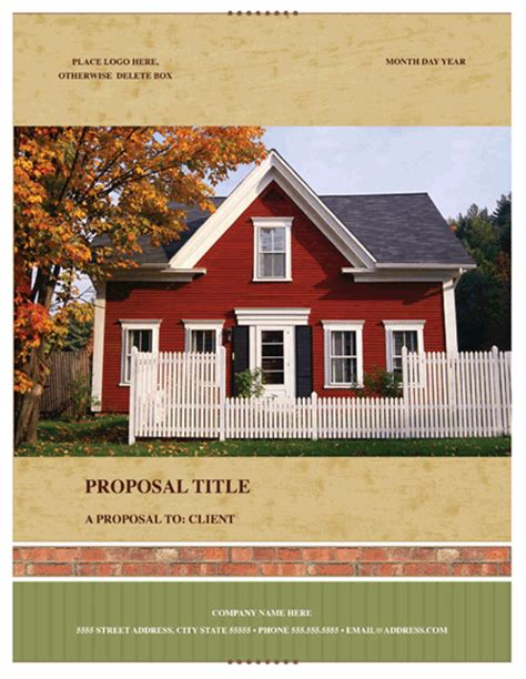 estate template real estate template microsoft word templates