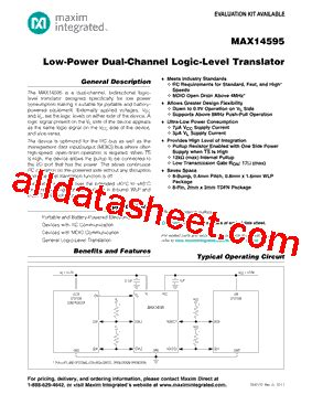 maxim integrated products email address max14595etat datasheet pdf maxim integrated products