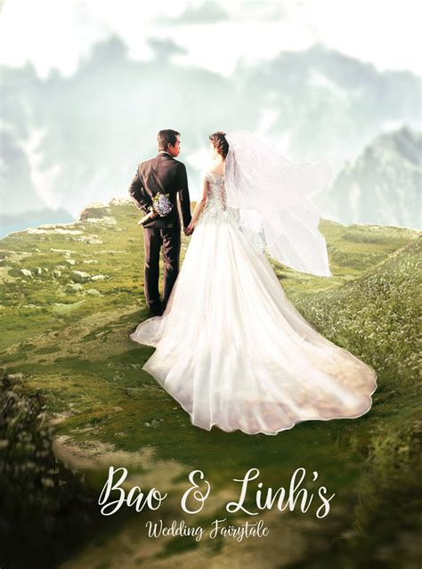 adobe photoshop wedding tutorial how to create a romantic wedding photo manipulation in