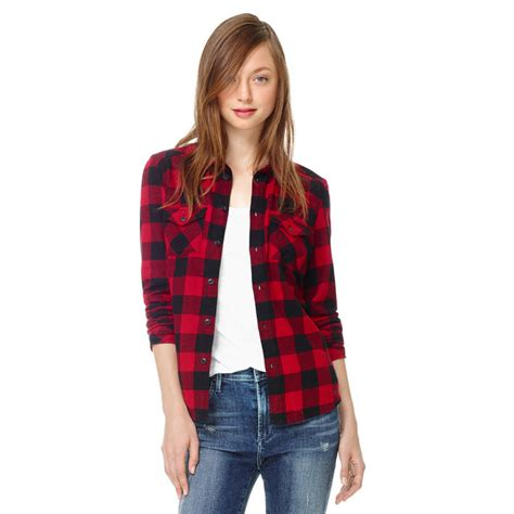 Blouseoutfit Galery Top high fashion beautiful s plaid shirt cotton collar sleeve blouses top 2014 new