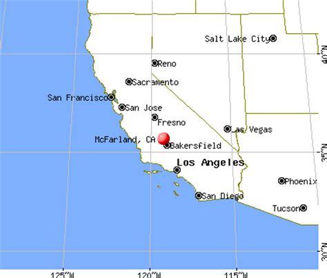 215 Square Feet Mcfarland California Ca 93250 Profile Population Maps