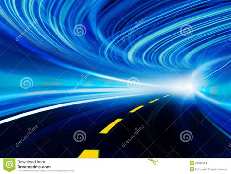 technology background illustration abstract speed stock