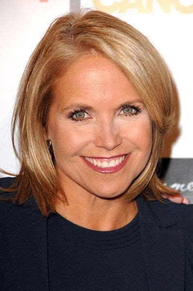 katie couric blonde hair color beauty tips hairstyles 116 best celebs that age gracefully images on pinterest