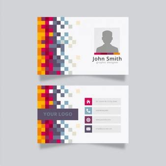 pixel card template pixel design vectors photos and psd files free