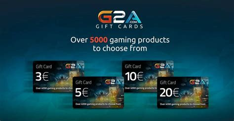 buy g2a gift card 20 pc cd key compare prices - Buy G2a Gift Card