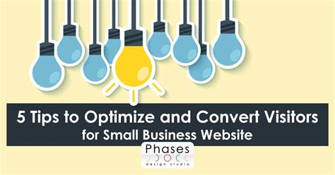 the of small business design a guide to moving from idea to livelihood for the creative curious and strapped books small business website tips to optimize and convert visitors