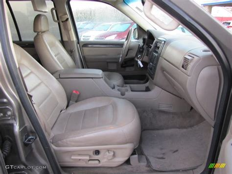 2002 Ford Explorer Interior by 2002 Ford Explorer Limited 4x4 Interior Photo 38405567