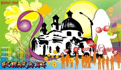 desain grafis adalah suatu bentuk seni lukis al hamidiyah islamic school seni