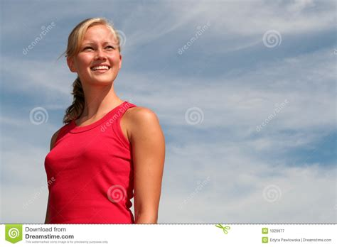 woman looking into distance royalty free stock photos image 5371368 woman looking into the distance royalty free stock