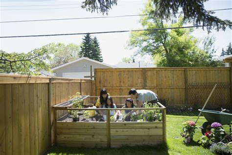 how deep should a raised garden bed be my organic garden organicgarden on pinterest home design