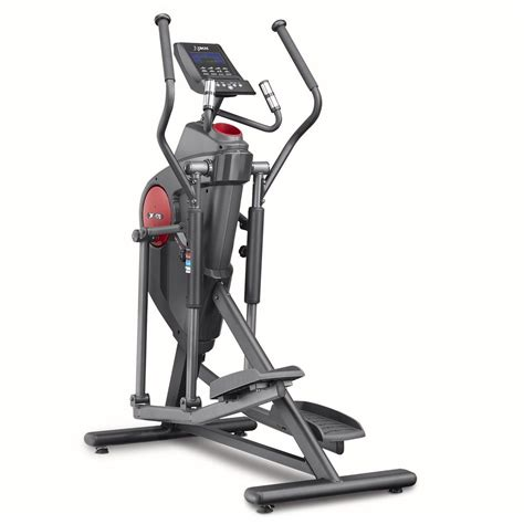 Sepeda Eleptical Cross Trainner Sports Multi Fungsi dkn xc 170i multi motion elliptical cross trainer