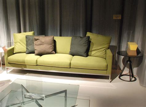 florence knoll sofa relax florence knoll relax 2 seat sofa untufted potato