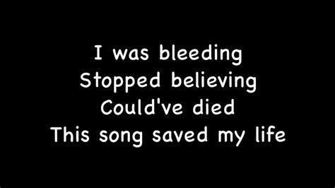 house music saved my life this song saved my life simple plan lyrics youtube