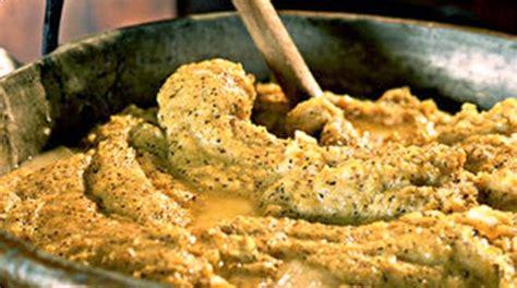 cucinare la polenta taragna sagra della taragna cesare bocci fiera consumo