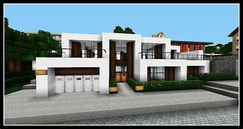 moderne sichtschutzzäune comment faire une maison moderne dans minecraft sur ps3