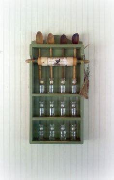 High End Spice Rack Spice Racks Spices And Retro Kitchen Decor On