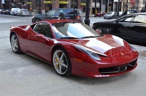 Ferrari 458 Manual by Service Manual 2012 Ferrari 458 Italia Transmission