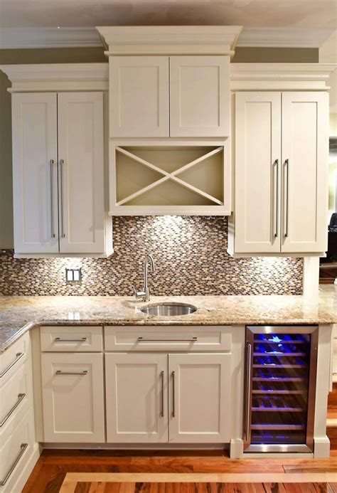 built in wine rack in kitchen cabinets cabinet wine rack cliqstudios