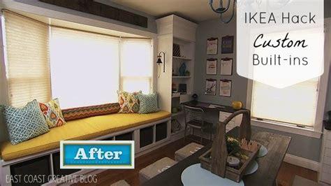 ikea hack bay window seat woodworking projects plans ikea hack bay window seat woodworking projects plans