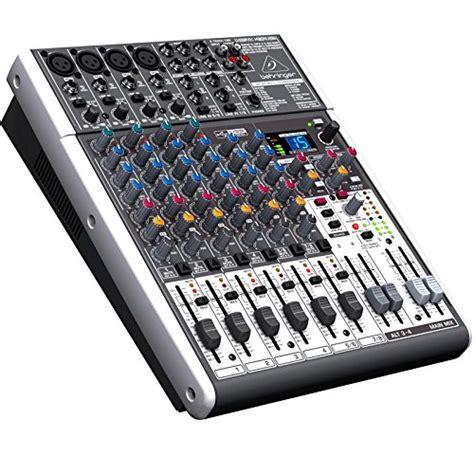 Mixer Behringer Xenyx X1204usb behringer xenyx x1204usb import it all