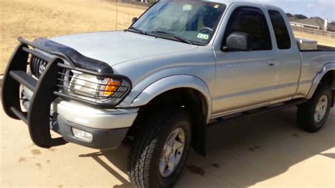 2002 Toyota Tacoma 4x4 For Sale For Sale 2002 Toyota Tacoma 4x4 Sr5 6cyl