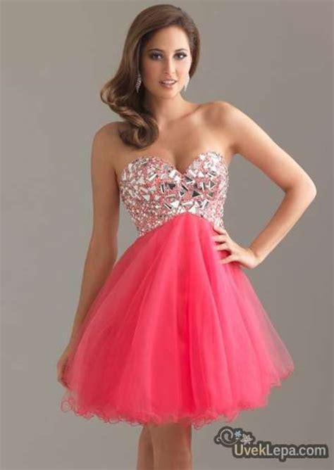 Pretty Dress Semi Formal Anak 1selina haljine za maturu