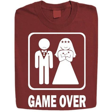 Game Over Meme - stabilitees funny marriage wedding bride groom game